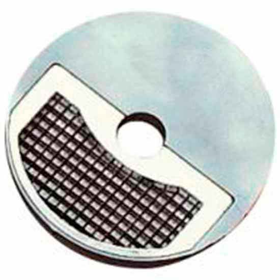 Würfelgatter, Schnittstärke 10x10 mm, nur in Kombi mit FLE0007, nur für FLA0028