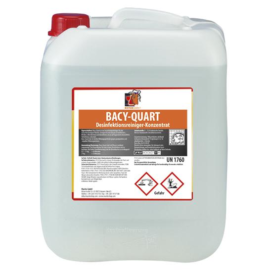 Flächendesinfektionmittel, flüssig, 10 Liter