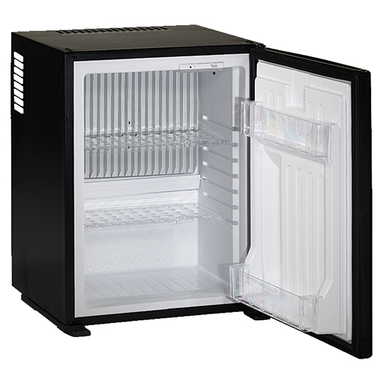 Minibar mit Absorptionskühlung, 43 Liter